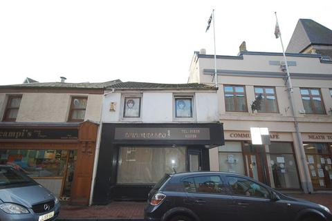 Property to rent - 14 Orchard Street, Neath, SA11 1DU