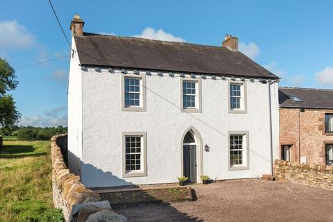 4 bedroom house for sale - Violet Bank, Bolton, Appleby-In-Westmorland