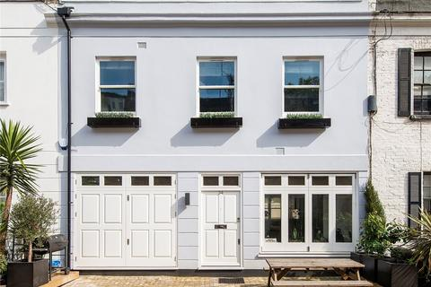 4 bedroom mews for sale - Radnor Mews, Hyde Park Estate, London, W2
