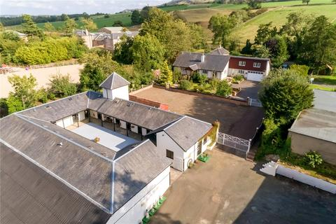4 bedroom equestrian facility for sale - 164 Woodhall Road, Edinburgh, EH13
