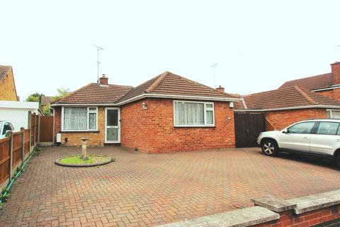 2 bedroom house to rent - Lubbesthorpe Road, Braunstone, Leicester