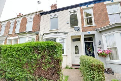 2 bedroom terraced house to rent - Westbourne Avenue, Hessle