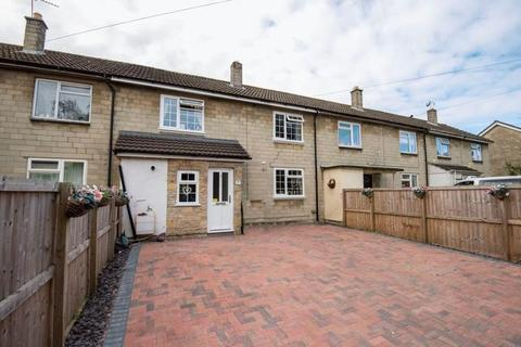 3 bedroom terraced house for sale - Dickens Avenue, Corsham