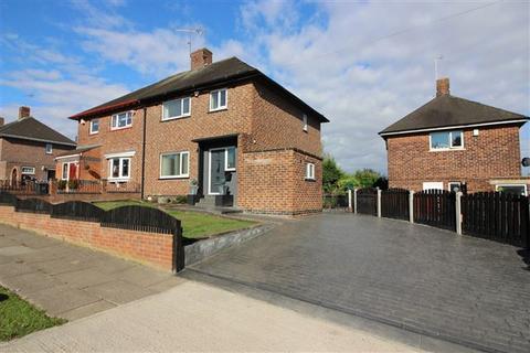 3 bedroom semi-detached house for sale - Handsworth Grange Drive, Handsworth, Sheffield, S13 9HD