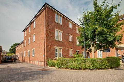 2 bedroom flat to rent - Gras Lawn, Exeter