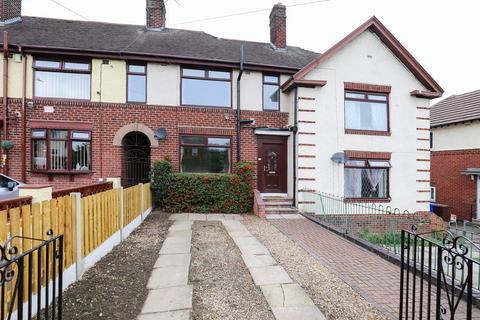 3 bedroom terraced house for sale - Bellhouse Road, Shiregreen