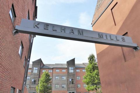 2 bedroom flat for sale - Adelaide Lane, Sheffield, S3 8BR