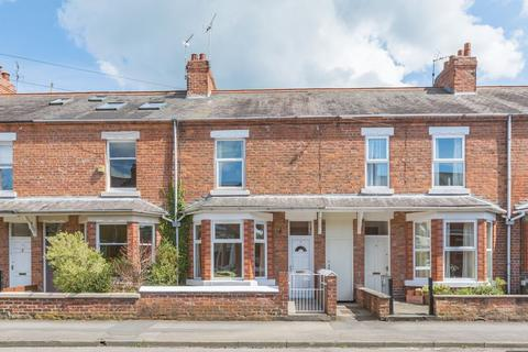 3 bedroom terraced house to rent - First Avenue, York