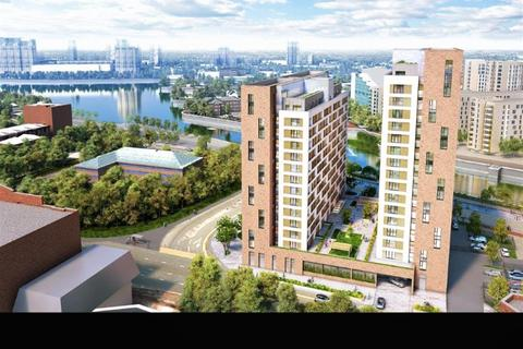 2 bedroom flat for sale - No 1 Trafford Wharf, Manchester, M17 1AB