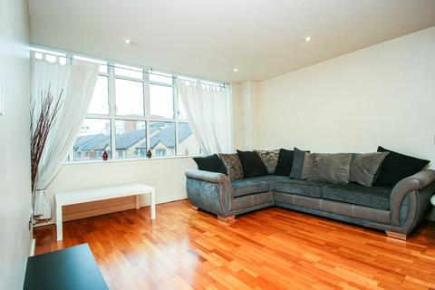 2 bedroom apartment to rent - The Mill, Moreville Street