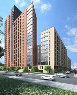 1 bedroom property with land for sale - Regent Plaza, Regent Road, Salford