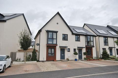 3 bedroom end of terrace house for sale - Radar Road, Derriford, Plymouth. A stunning 3 bed family home in exceptional location CLOSE TO HOSPITAL.