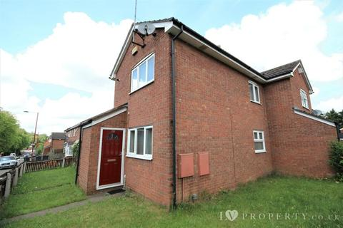 2 bedroom semi-detached house to rent - Lodge Road, Hockley