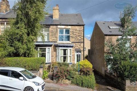 2 bedroom terraced house for sale - Lydgate Lane, Crookes, Sheffield, S10
