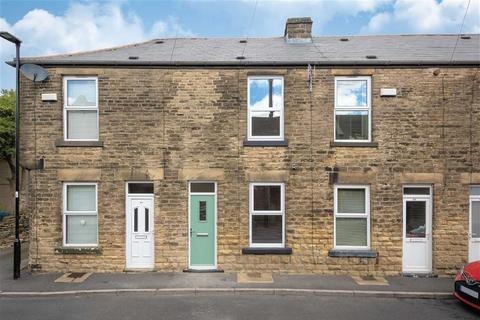 2 bedroom terraced house for sale - Bole Hill Lane, Crookes, Sheffield, S10