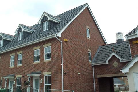 3 bedroom semi-detached house for sale - Mardling Avenue, Nottingham