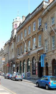 Studio to rent - Corn Street, City Centre, Bristol
