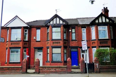 4 bedroom townhouse for sale - Plymouth Grove, Longsight, Manchester, M13