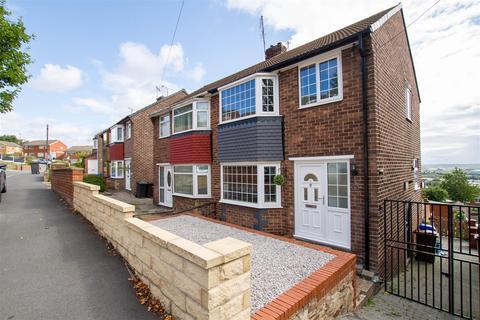3 bedroom semi-detached house for sale - Jenkin Avenue, Sheffield, S9