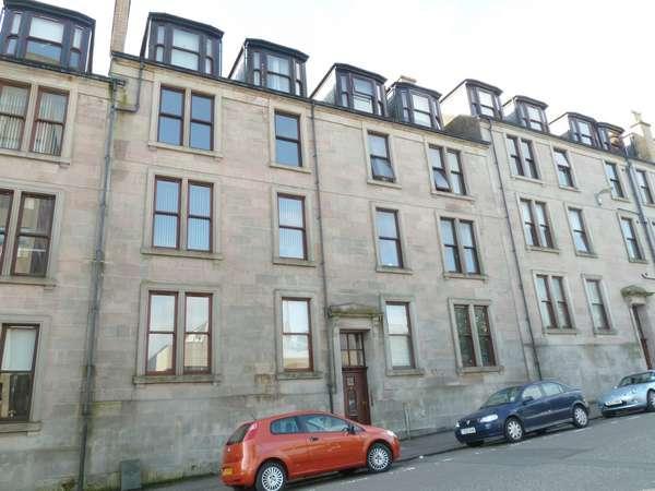 2 Bedrooms Flat for sale in 23D Newton Street, Greenock, PA16 8SA
