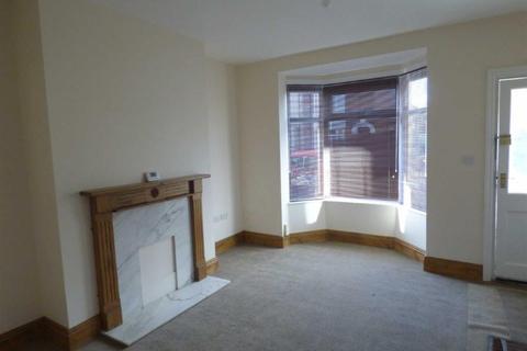 2 bedroom terraced house to rent - De La Pole Avenue, Hull