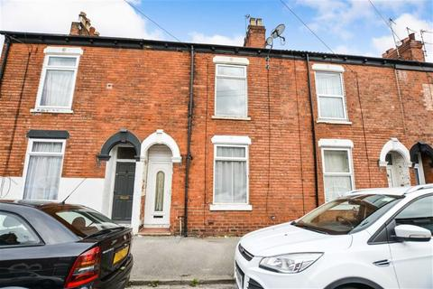 2 bedroom terraced house for sale - Perry Street, Hull, HU3