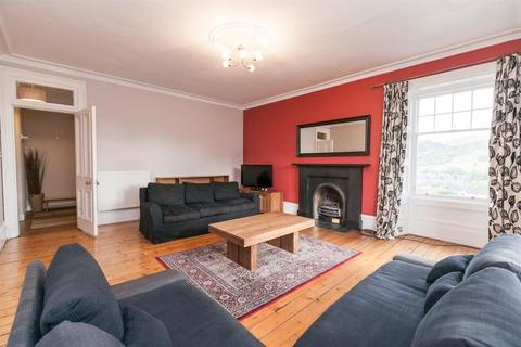 2 bedroom flat to rent - ABBEYMOUNT, ABBEYHILL EH8 8EJ