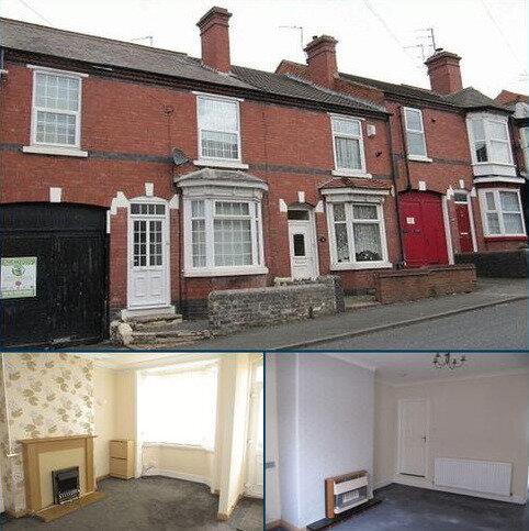 3 bedroom house to rent - Zoar Street, Dudley