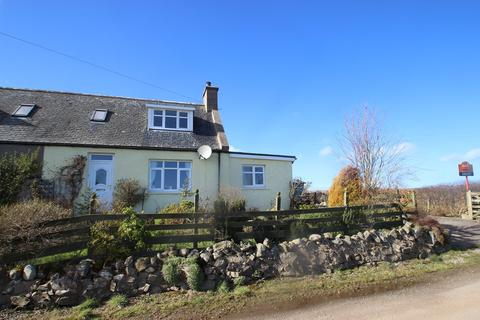 3 bedroom cottage for sale - Tillynaught Cottages, Portsoy, Banff, AB45
