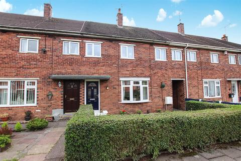 3 bedroom townhouse for sale - Faraday Place, Penkhull, Stoke-On-Trent, Staffs