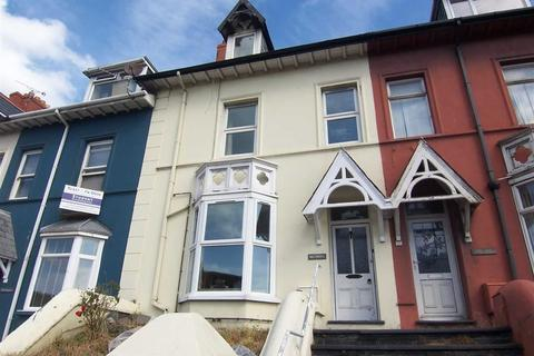4 bedroom terraced house to rent - Penglais Terrace, Aberystwyth, SY23