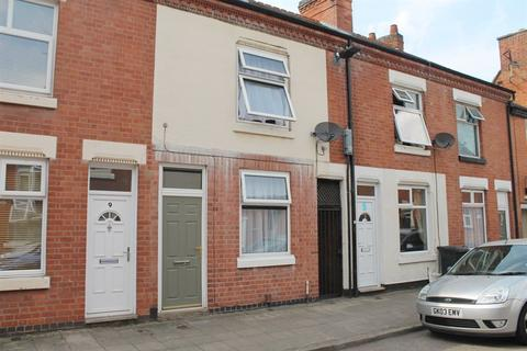 2 bedroom house to rent - Bolton Road, Leicester