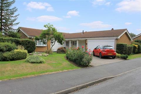 3 bedroom detached bungalow for sale - St Davids Close, Leicester Forest East, Leicester