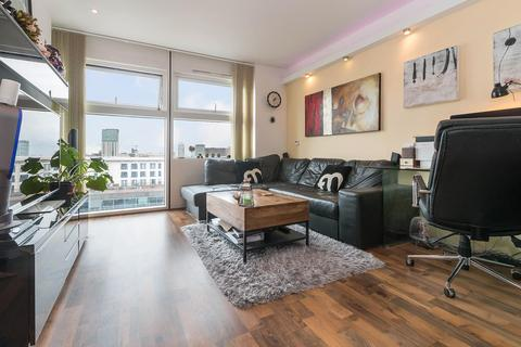 1 bedroom apartment for sale - The Cube East