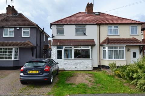 2 bedroom semi-detached house for sale - The Avenue, Rednal, Birmingham, B45