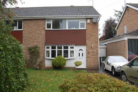 3 bedroom semi-detached house to rent - 12, Hall End Close, Pattingham, Wolverhampton, South Staffordshire, WV6