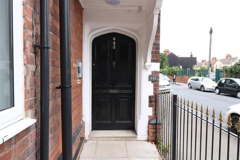 Studio to rent - Holderness Road, Hull