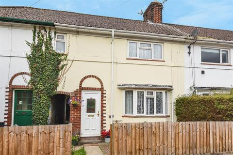 3 bedroom terraced house for sale - Parsons Place, Oxford