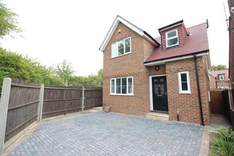 3 bedroom detached house for sale - Gordon Place, Reading