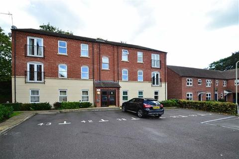 2 bedroom apartment to rent - Wilfred Owen Close, Underdale Road, Shrewsbury