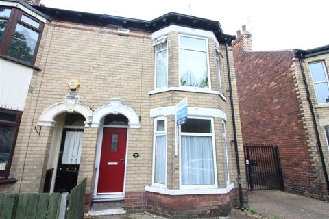 3 bedroom terraced house for sale - Goddard Avenue, Hull