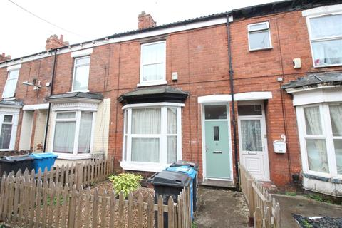 3 bedroom terraced house for sale - Vermont Street, Hull