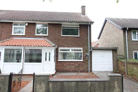 2 bedroom end of terrace house for sale - The Parkway, Cottingham