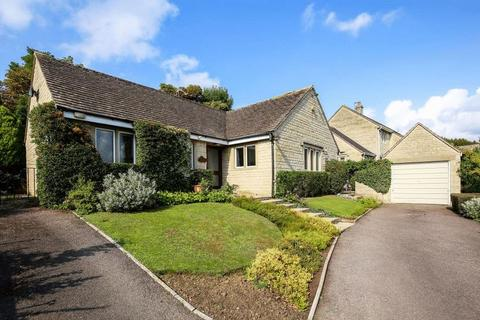 3 bedroom bungalow for sale - Lawns Park, North Woodchester