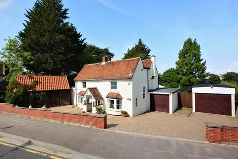 4 bedroom detached house for sale - Ipswich Road, Colchester, CO4 9HB