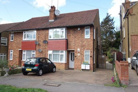 2 bedroom maisonette for sale - Hill Court, Hill Rise, Potters Bar