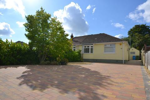 2 bedroom detached bungalow for sale - Recreation Road, Parkstone, Poole