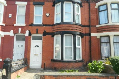 3 bedroom terraced house to rent - Antrim Street,  Liverpool, L13