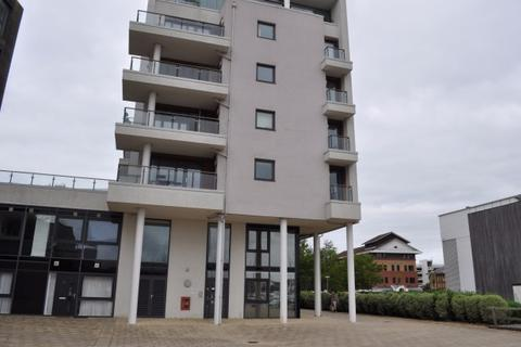 2 bedroom flat to rent - Cobalt Quarter Maritime Walk, Ocean Village, Southampton, SO14