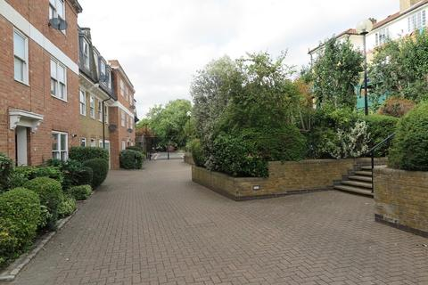 4 bedroom terraced house to rent - Rotherhithe Street, Rotherhithe